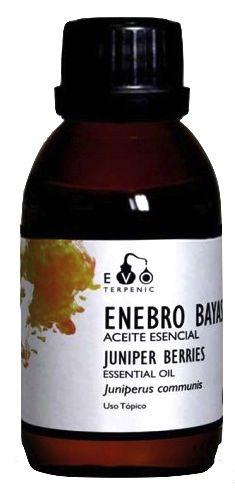 Terpenic EVO Enebro Bayas Aceite Esencial Bio 100ml