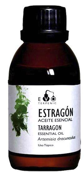Terpenic EVO Estragón Aceite Esencial Bio 100ml