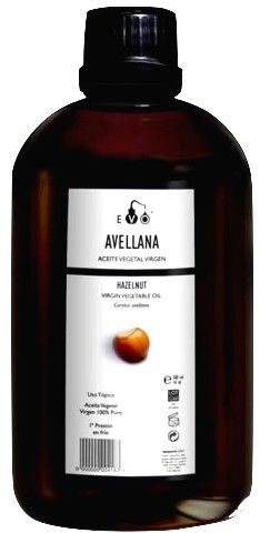 Terpenic EVO Avellana Aceite Vegetal 500ml
