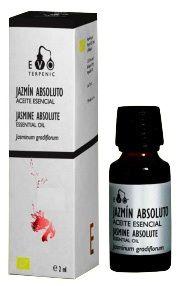 Terpenic EVO Jazmín Absoluto Aceite Esencial 5ml