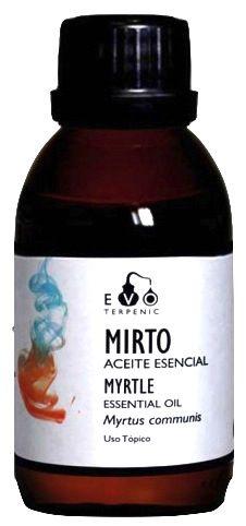 Terpenic EVO Mirto Aceite Esencial Bio 100ml