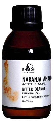 Terpenic EVO Naranja Amarga Aceite Esencial Bio 100ml