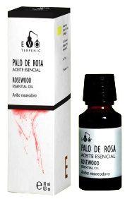 Terpenic EVO Palo de Rosa Aceite Esencial Bio 10ml