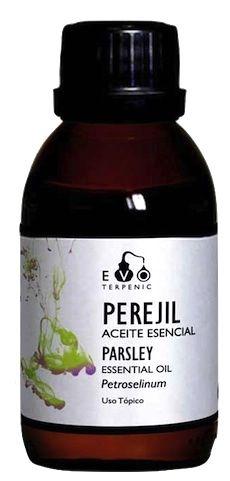 Terpenic EVO Perejil Aceite Esencial Bio 100ml