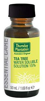 Thursday Plantation Aceite Árbol del Té 15% 50ml