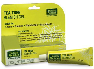 Thursday Plantation Gel para Jóvenes de Árbol del Té 25g