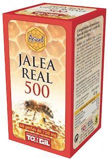 Tongil Apicol Jalea Real 500g 60 perlas