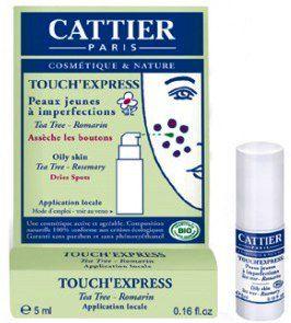 Cattier Touch Express Tea Tree 5ml