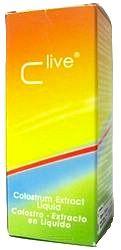 Vbyotics C Live Calostro Bio 125ml