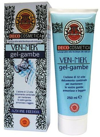 Ven Mek Gel 250ml Decottopia