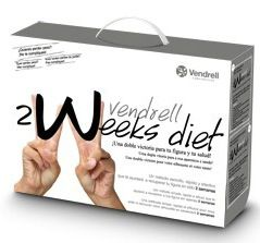 Vendrell 2 Weeks Diet Box