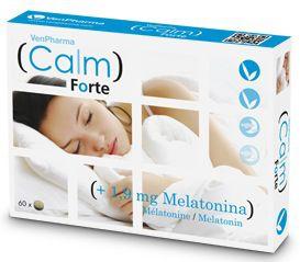 Vendrell Calm Forte 60 comprimidos