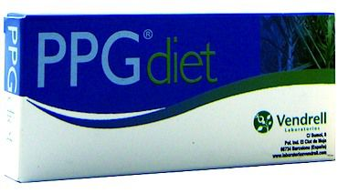 Vendrell PPG Diet 30 comprimidos