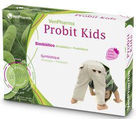 Vendrell Probit Kids 10 sobres