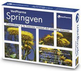 Vendrell Springven 20 cápsulas