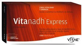 Vitanadh Express 30 comprimidos sublinguales