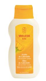 Weleda aceite de Calendula 200ml