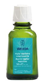 Weleda aceite capilar nutritivo 50ml