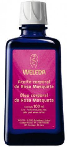 Weleda Aceite Armonizante de Rosa Mosqueta 100ml