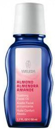 Weleda Aceite Facial Armonizante de Almendras 50ml