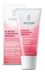 Weleda Crema Facial Armonizante de Almendras 30ml