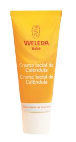 Weleda crema facial de Caléndula 50ml