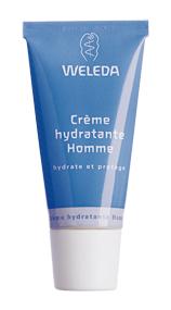 Weleda crema hidratante para hombre 30ml