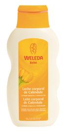 Weleda leche corporal de Caléndula 200ml