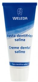 Weleda pasta dentifrica salina 75ml