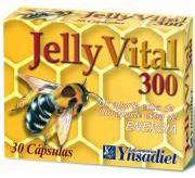 Ynsadiet Jelly Vital 300mg 30 cápsulas