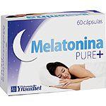 Ynsadiet Melatonina Pure + 60 cápsulas
