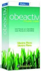 Ynsadiet Obeactiv 20 ampollas