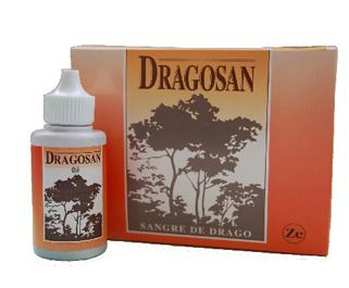 Zeus Dragosan Gotas 15ml