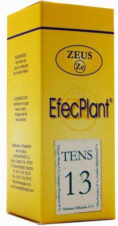 Zeus Efecplant 13 Anti-Hipertensión 60ml