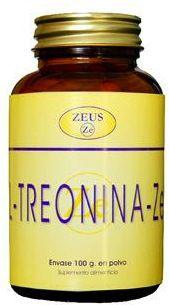 Zeus L-Treonina 100g