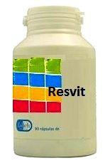 Zolich Resvit 30 cápsulas