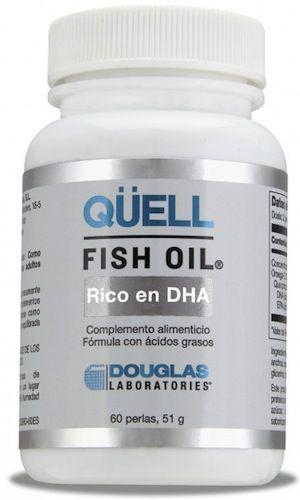 Tienda douglas douglas quell fish oil epa dha rico en for Fish oil beneficios